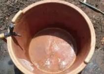 Bairros de Tasso Fragoso sofrem falta de água