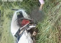 Trágico acidente com 3 mortes entre Tasso Fragoso e Balsas