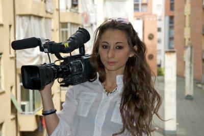 Laura Halilovic, Foto: Zenit-Film, Italien