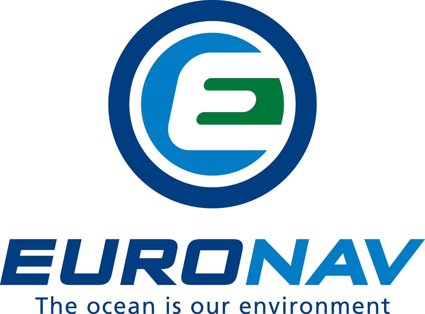 Euronav logo rombit