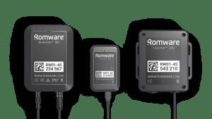 Romware anchors Rombit