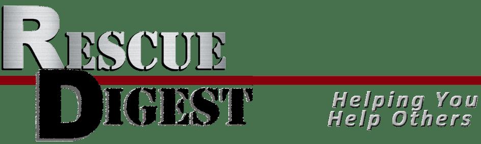 Rescue Digest Logo