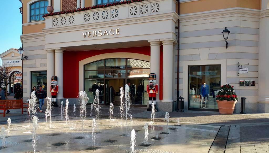 Emejing Outlet A Roma Gallery - Modern Design Ideas ...