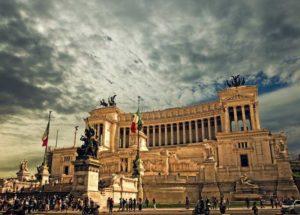 Пешеходная экскурсия «Классический Рим»