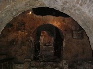Подземный Рим