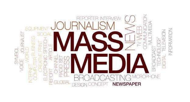 media pers