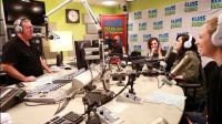 RADIO TALK SHOWS