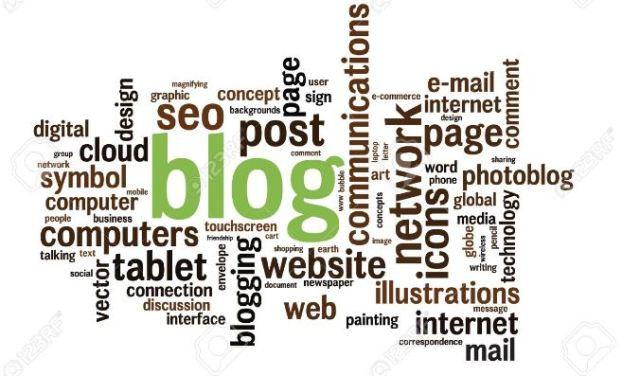 pengertian dan sejarah blog