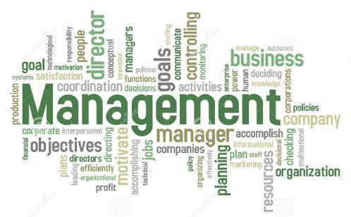 manajemen organisasi humas