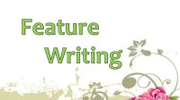 feature-writing