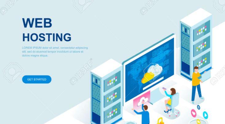 Top 10 Web Hosting Terbaik di Indonesia
