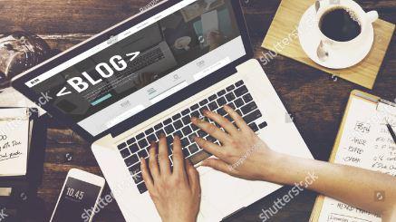 uang blogging