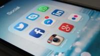 media sosial - medsos