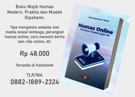 Humas Online