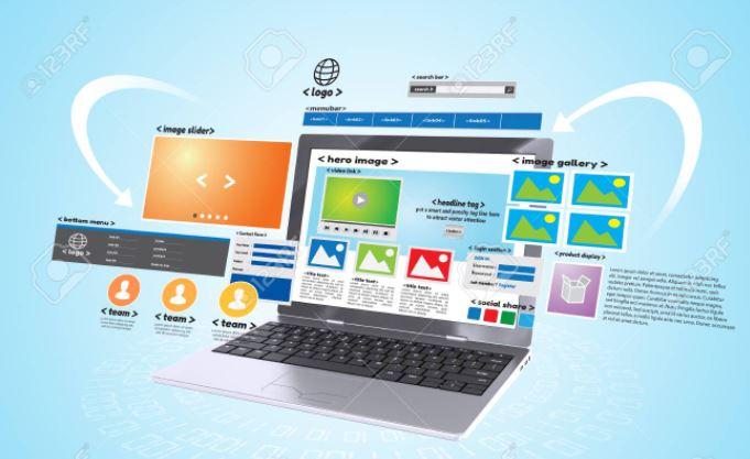 Pengertian Website dan Jenis-Jenis Situs Web