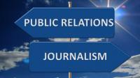 perbedaan jurnalistik humas