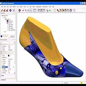 innovación calzado