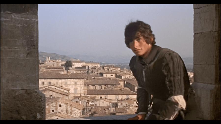 G007 - Benvolio at Palazzo Del Consoli