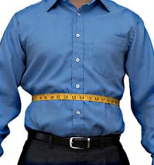 Waist-Stomach