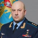Sergey Surovikin