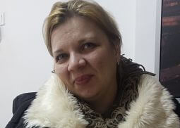 Monica Veronica Mandrescu