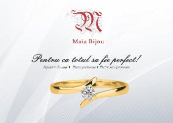 Maia premiu