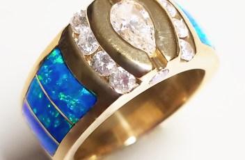 opal and di