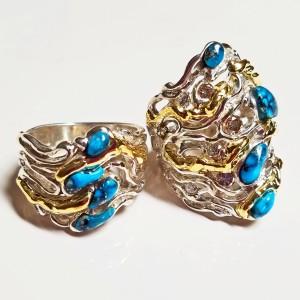 JDV rings