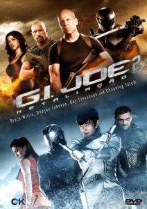 """Poster for the movie """"G.I. Joe: Retaliação"""""""