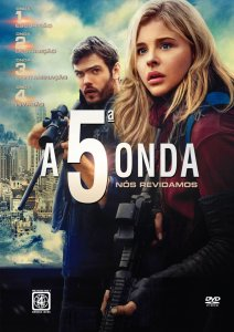 """Poster for the movie """"A 5ª Vaga"""""""