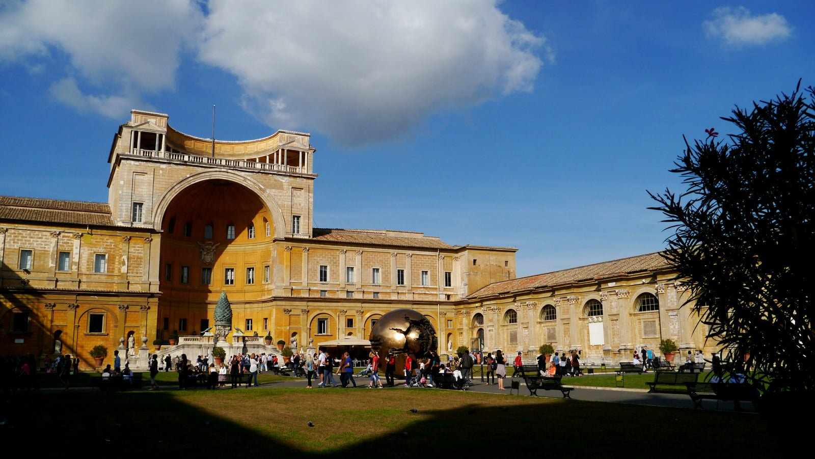 Are 'skip the line' tours of the Vatican legitimate?