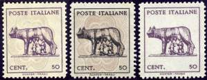 How to buy stamps in Rome
