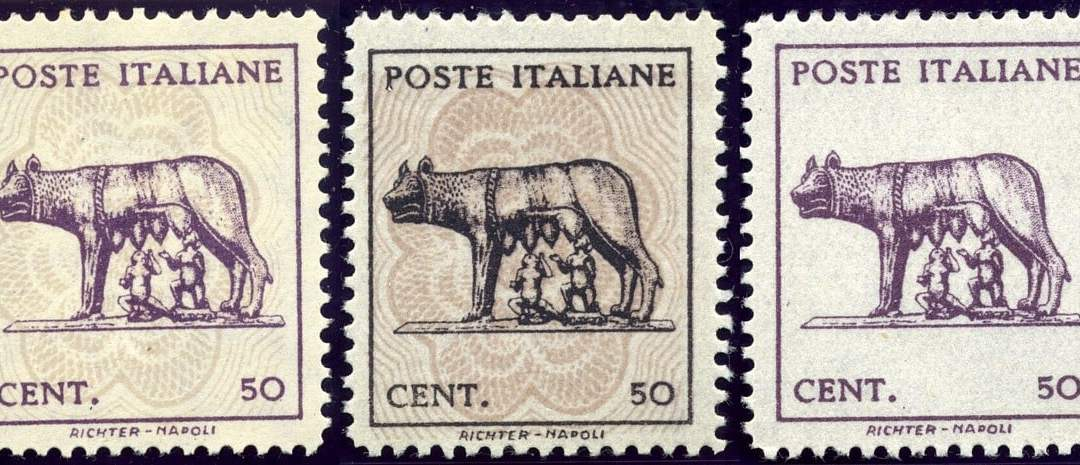 How do I mail a letter in Rome?