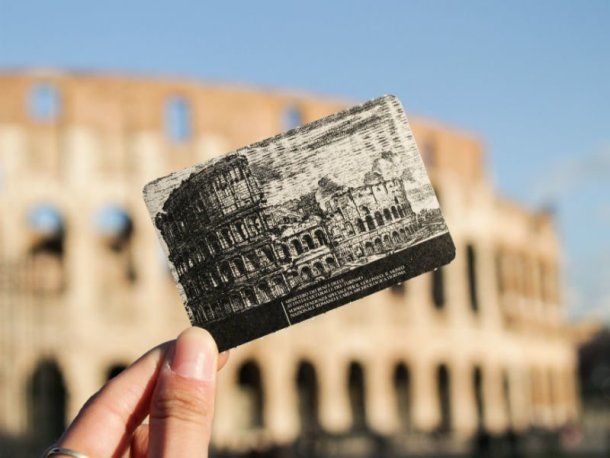 Buy Colosseum tickets and skip the lines