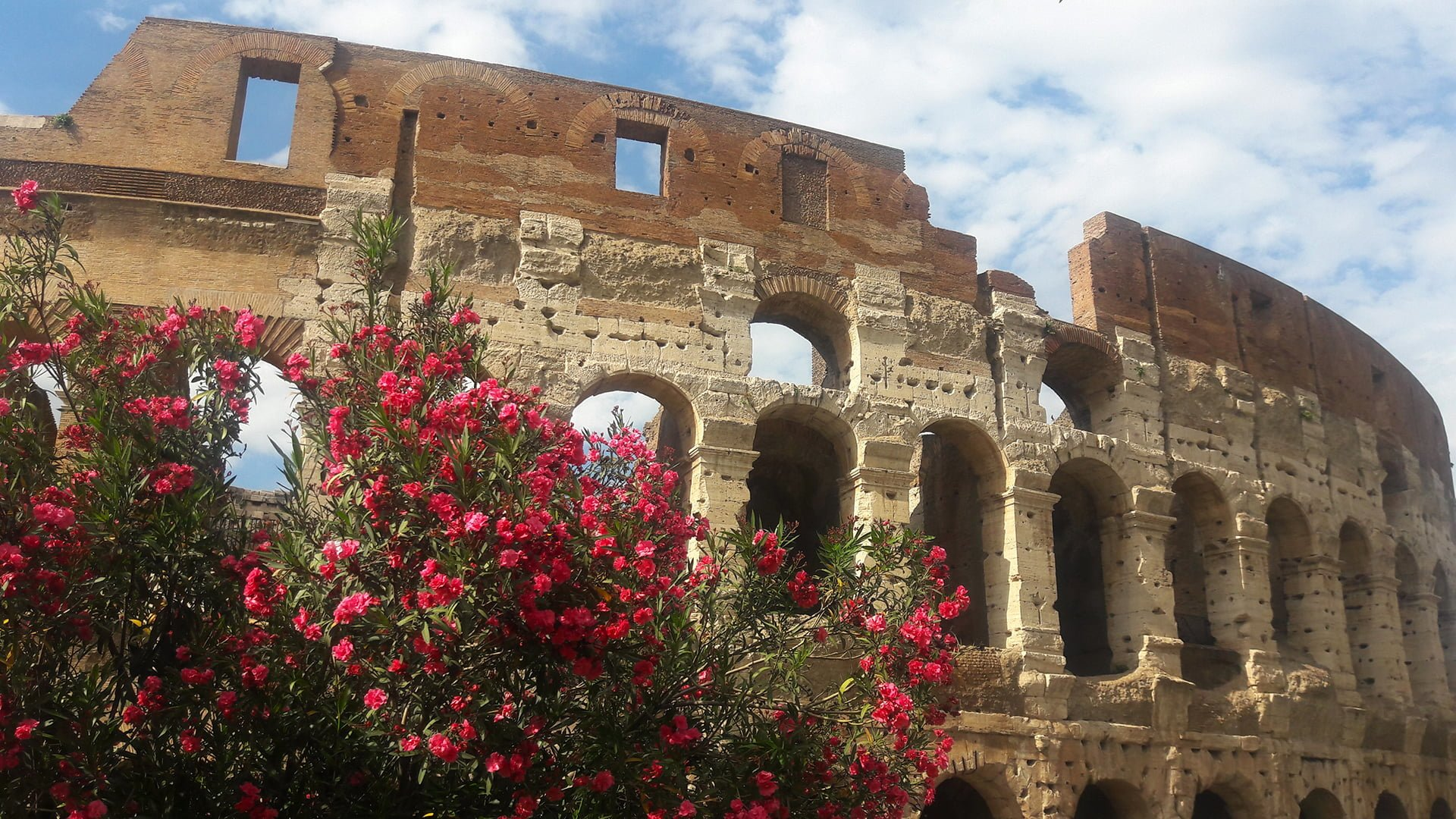 Colosseum, Forum and Palatine small group tour