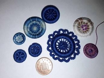 Dorset Buttons Jane