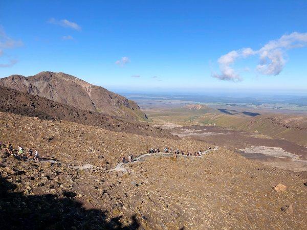 tongariro-south-crater
