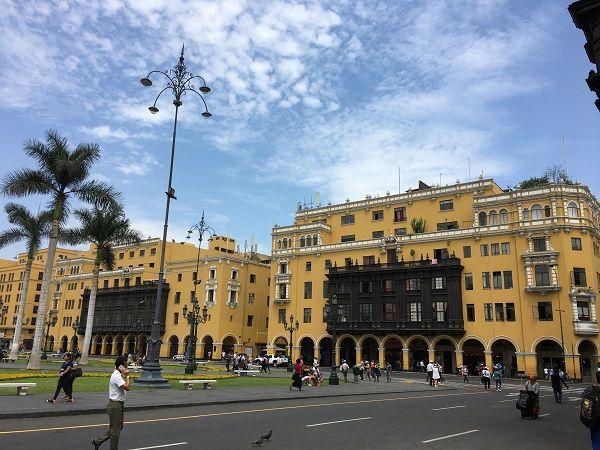lima-city-centre-plaza-de-armas