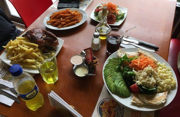 roasted-chicken-salads