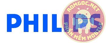 Rom stock cho Philips W3509