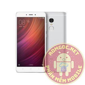 File QCN cho Xiaomi Redmi Note 4X (mido) - Romgoc