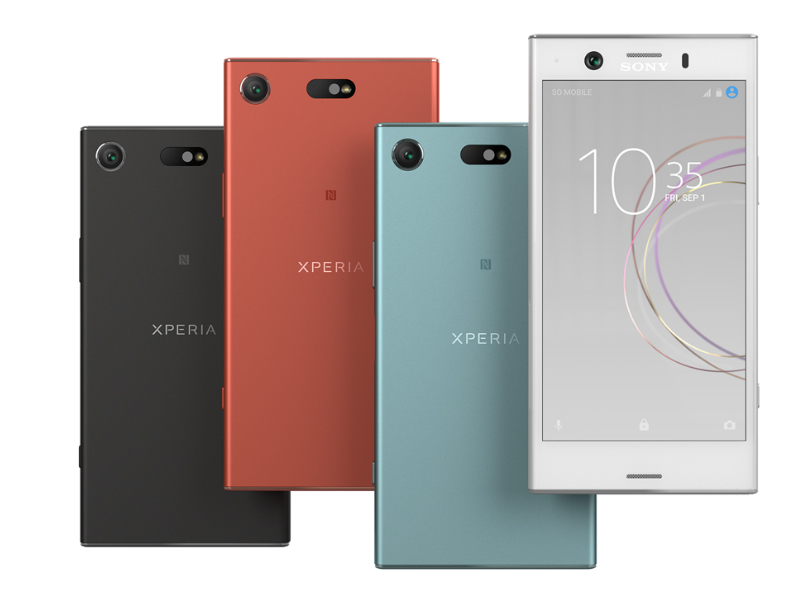 ROM .ftf cho Sony XPERIA XZ1 Compact G8441 Android 8.0.0