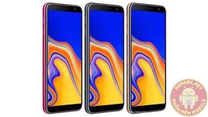 Tổng hợp ROM Combination Galaxy J4 Plus (SM-J415F, SM-J415XX)