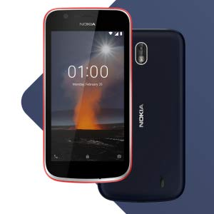 Rom stock Nokia 1 TA-1047 MT6735 Flashtool