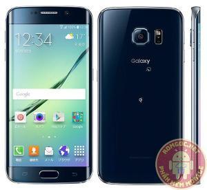 Free ROM Tiếng Việt Galaxy S6 Edge SoftBank 404SC Android 7.0 Fix Full
