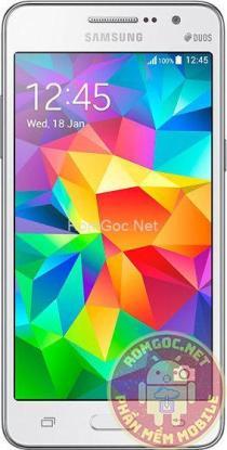 ROM TIẾNG VIỆT Galaxy Grand Prime SM-G530H (5.0.2 - XXV)