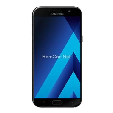 ROM Combination Galaxy A7 SM-A720F U7, full file A720F U7