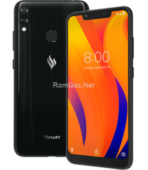 Vsmart Joy 1+ ROM STOCK,fix treo logo, XÓA FRP, Read full