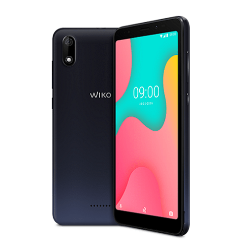 wiko y60 rom