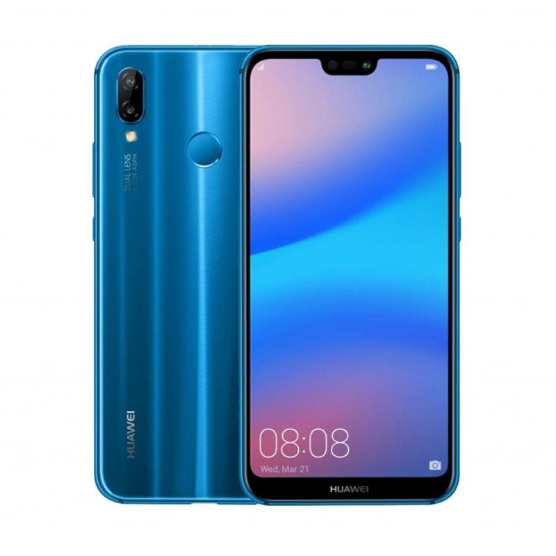 Rom stock cho Huawei Nova 3e ANE-LX2
